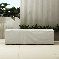 Cb2 Tropez Sofa Cover