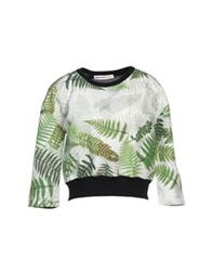 Clements Ribeiro Sweaters Green