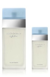 Dolce And Gabbana Beauty 'Light Blue' Eau De Toilette Set 147 Value