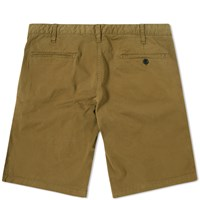 Paul Smith Regular Fit Short Green
