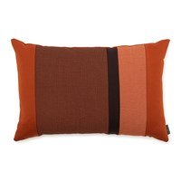 Normann Copenhagen Line Cushion 40X60cm Orange