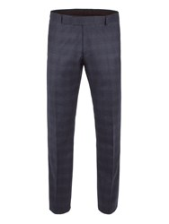 Alexandre Of England Avondale Trousers Blue