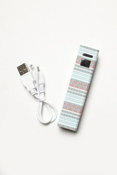 Free People Portable Phone Charger