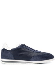 Brunello Cucinelli Low Top Lace Up Sneakers 60