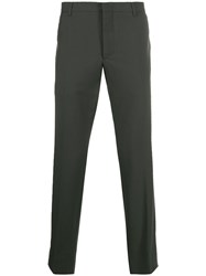 Prada Cropped Tailored Trousers 60
