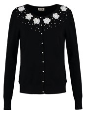 Molly Bracken Cardigan Black