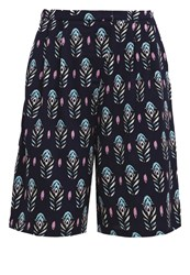 Anonyme Designers Shorts Blue