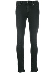 Diesel Slim Fit Jeans Grey