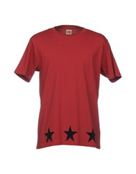 I'm Isola Marras T Shirts Red