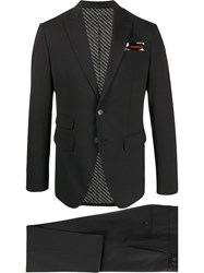 Dsquared2 Single Breasted Tailored Suit 60