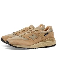 New Balance M998blc Made In The Usa Brown