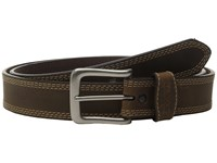 Carhartt Detroit Belt Brown Men's Belts