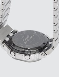G Shock Gmwb5000d Silver