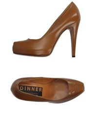 Golden Goose Footwear Courts Women Brown