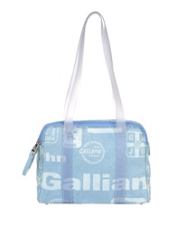 John Galliano Medium Fabric Bags