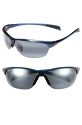 Maui Jim 'Hot Sands' 71Mm Sunglasses Blue Neutral