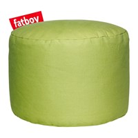 Fatboy The Point Stonewashed Pouf Lime Green