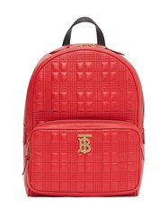Burberry Quilted Monogram Backpack 60