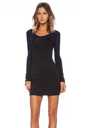 De Lacy Ben Dress Black