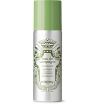 Sisley Paris Eau De Campagne Deodorant 150Ml Colorless
