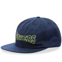 Powers Arch 6 Panel Cap Blue