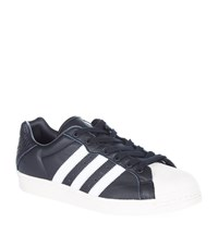 Adidas Originals Ultrastar 80S Original Sneakers Male Black