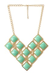 Forever 21 Retro Chain Necklace