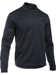Under Armour Men's Elements 1 2 Zip Jumper Black