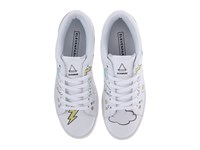 Eleven Paris 11Prs Mlt Multi Women's Lace Up Casual Shoes