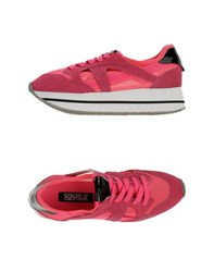 Colors Of California Footwear Low Tops And Trainers Women