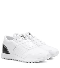Adidas Los Angeles Sneakers White