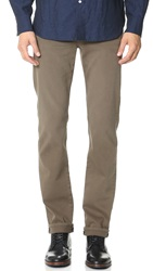 7 For All Mankind Luxe Performance Slimmy Jeans Driftwood