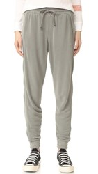 Free People Movement Back Into It Joggers Green