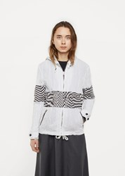 Yang Li James Jacket White