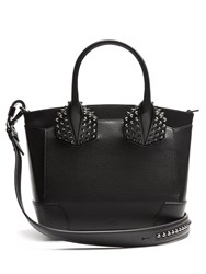 Christian Louboutin Eloise Small Leather Bag Black