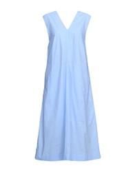 Ter Et Bantine 3 4 Length Dresses Sky Blue
