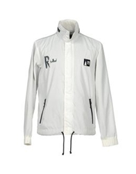 The Royal Pine Club Jackets White