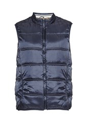 French Connection Men's Lightweight Jump Gilet Navy