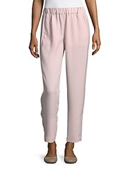 Vince Camuto Ankle Length Pull On Pants Hush Pink