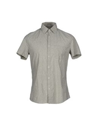 Robert Friedman Shirts Grey