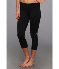 Skirt Sports Redemption Capri Black Women's Capri