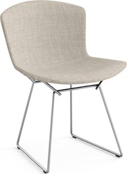 Knoll Bertoia Side Chair With Full Cover