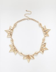 Oasis Necklace Gold