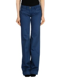 Elisabetta Franchi Jeans For Celyn B. Casual Pants Deep Jade