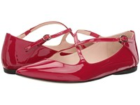 Repetto Frida Couture Women's Shoes Red