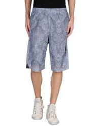 Dead Meat Trousers Bermuda Shorts Men