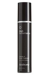 Anthony Logistics For Men Tm High Performance Vitamin A Hydration Lotion No Color