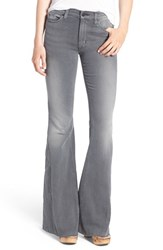 Women's Hudson Jeans 'Laurel' Patchwork Flare Jeans June Gloom