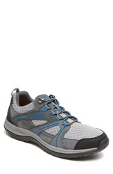 Men's Rockport 'Xcs Urban Gear' Sneaker Grey