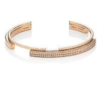 Dauphin Volume Cuff Gold